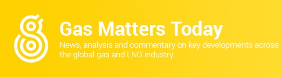 Gas Matters Today is out now. Read our take on the major #naturalgas and #LNG in... 15