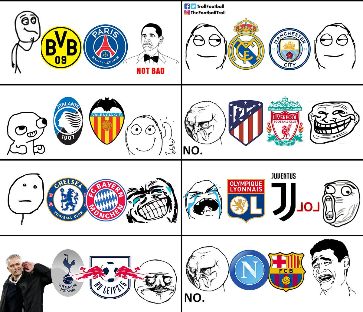 Champions League Final Real Madrid Vs Athletico Madrid Memes