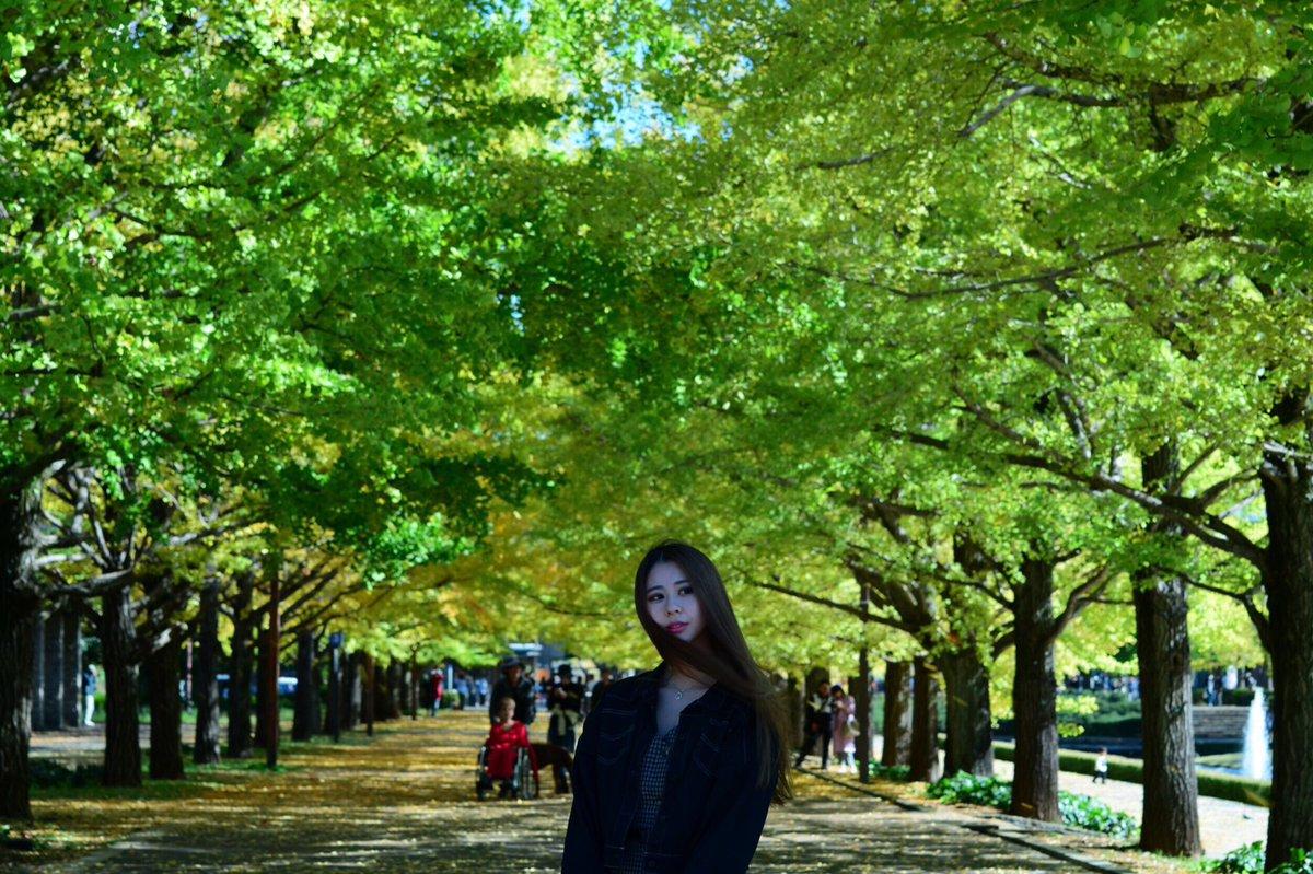test ツイッターメディア - 【2019ミス・アースジャパン東京ファイナリストの実績あり✨】モデルの冨樫秋穂さんからの一言😆❣️「個性的な雰囲気の撮影がして見たいです。明るく元気なところがわたしの長所なので一緒に楽しく撮影をしたいです!宜しくお願いします!」12月は10、16、20、21、22日出演予定です📸 https://t.co/tYGKyxuid0