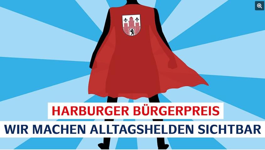 test Twitter Media - #Erinnerung: Jetzt bewerben! Einsendeschluss 08.Dezember! #Verleihung Wann? 31.01.2020 Wo? Harburger Theater Preisgeld: 5.000 Euro Bewerbung 👉 https://t.co/rlrE9KjJCL 📧 ehrenamt@harburg.hamburg.de  #Harburg #Ehrenamt #Engagement  📷: BA Harburg https://t.co/zWNWlQNvdO