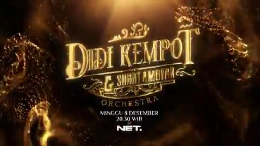Kevin Rifky On Twitter Didi Kempot Sobat Ambyar Orchestra Minggu