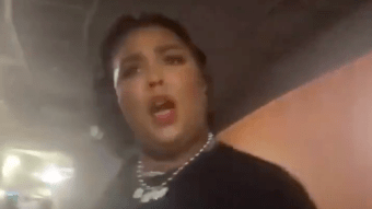 19 NSFWBDs React To Lizzo At The Lakers Game Doing A Rikishi Tribute