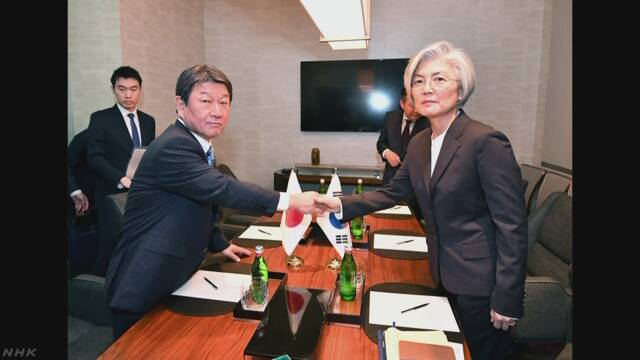 test ツイッターメディア - 日韓外相会談 「徴用」めぐり韓国政府に解決策の提示求めたか https://t.co/flLluisjvA #japan #nhk #相互フォロー https://t.co/60s3tig68D