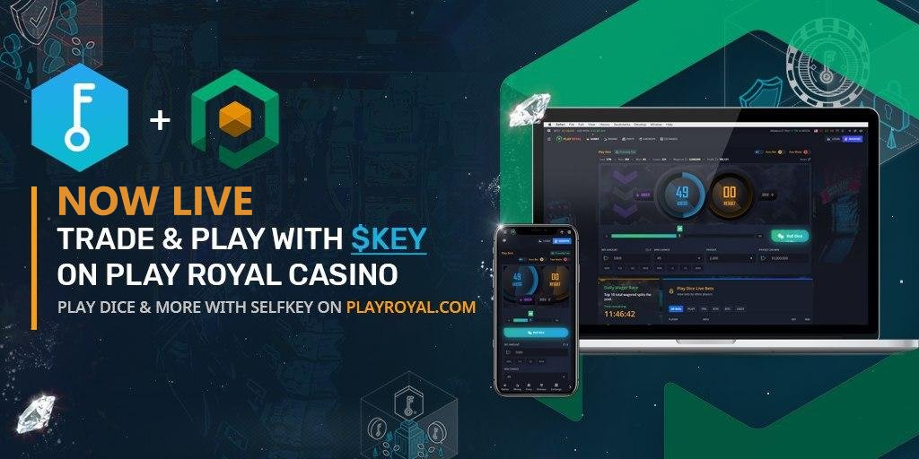 $KEY Is now live on   Paired with #ETH  Along with 2 Competitions worth $ 6,000 ... 26