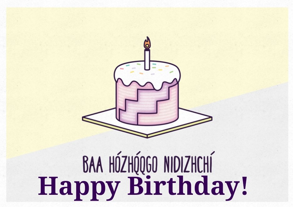 𝐋𝐞𝐨 𝐋𝐗𝐕𝐈𝐈 On Twitter I Ve Been Seeing Birthday S The Last Few Days If Your Birthday Is Today Forthcoming Or Belated Happy Birthday Urbannavajo Navajo Februarybirthdays Https T Co Vqwtauc9v1