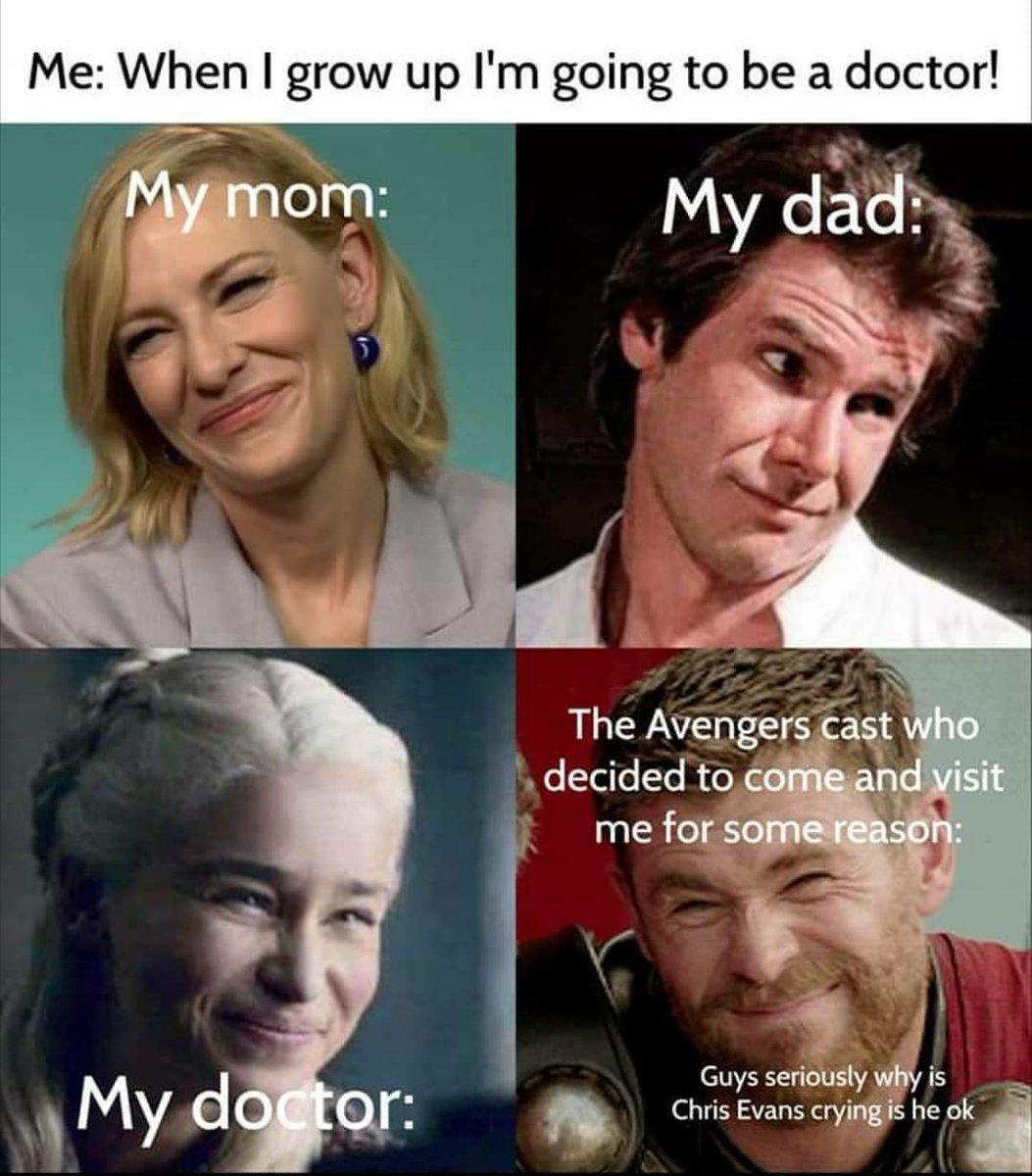 I Don T Feel So Good Mr Stark Meme By Mercenary Hero