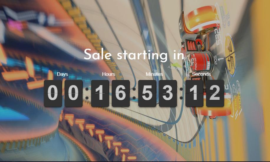16 hours to go!   @PhantasmaChain @22RacingSeries $SOUL #NFT #blockchain #gaming... 4