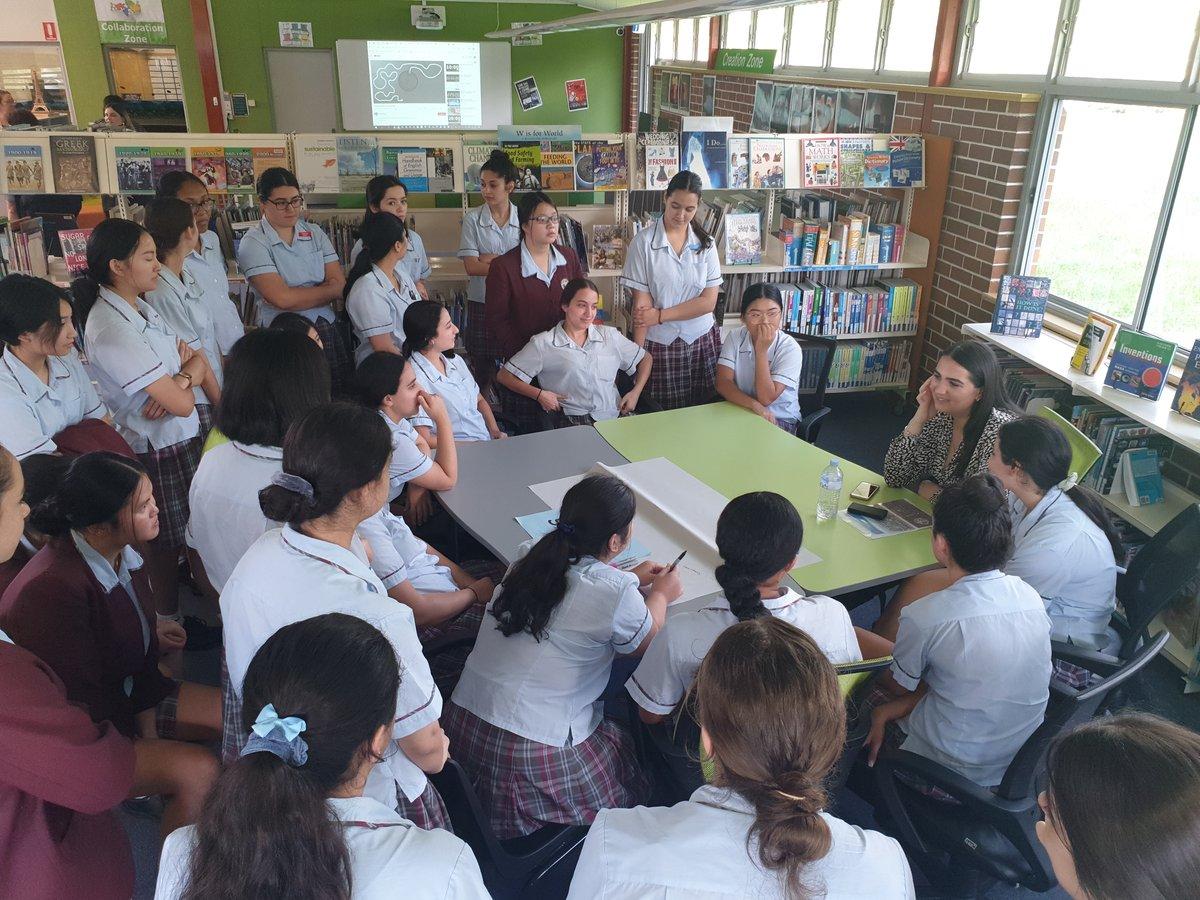 SydCathSchools photo