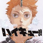Haikyu On Twitter Cover Reveal For Haikyu Volume 42 Releasing In Japan March 4th