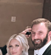 Paulina Gretzky Seemed To Enjoy Her Brother's Wedding