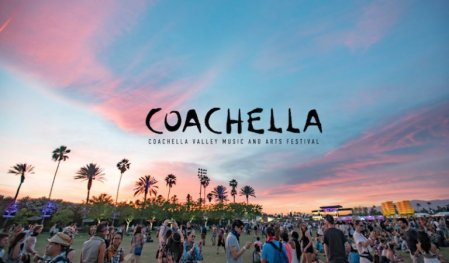 Coachella Music Festival 'Has Been Postponed Until October' After Authorities in the Area Confirmed Three New Cases of Coronavirus