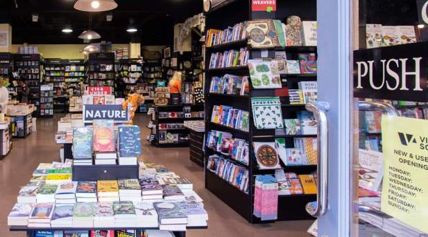 """Vibes and Scribes on Twitter: """"Our second hand shop will be CLOSED for now. The new bookshop remains open for business and we are taking things day by day. Apologies for any"""