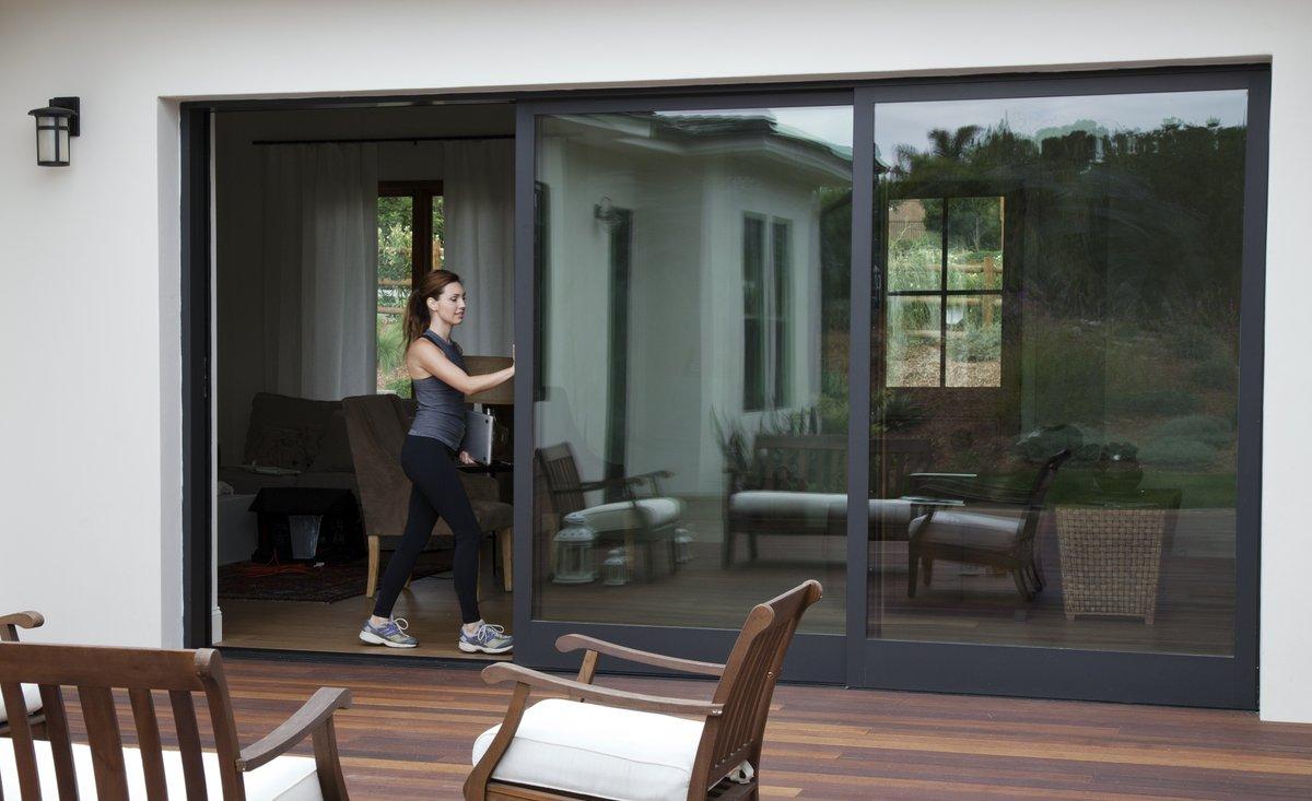 lacantina sliding doors bring