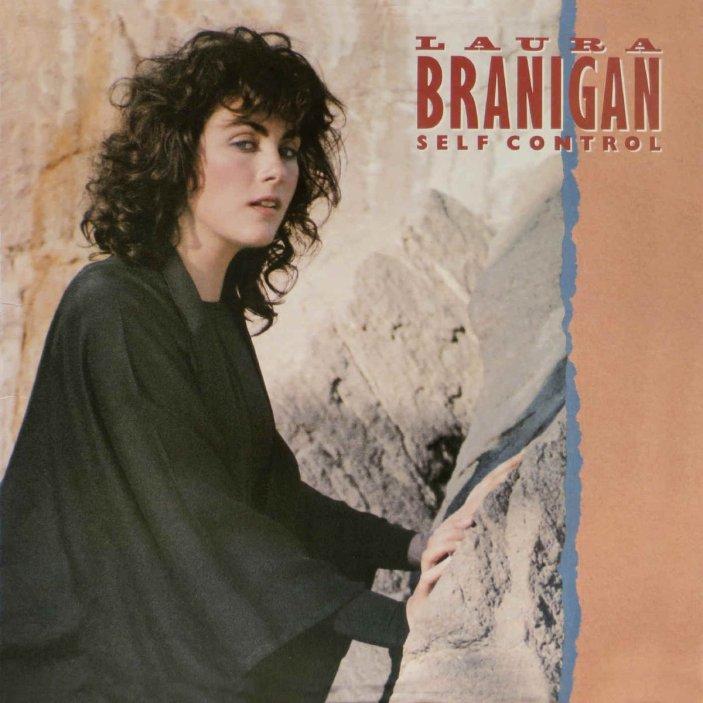 Laura Branigan - Self Control (1984)歌詞 lyrics《經典老歌線上聽》