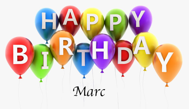 Fslaerospace On Twitter Its Marc S Birthday Today Happy Birthday Marc Have A Great Day