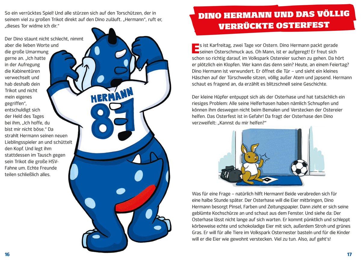 Lustiges Comic Hsv Fan Lasst Domina Stehen 2 Bundesliga Bild De