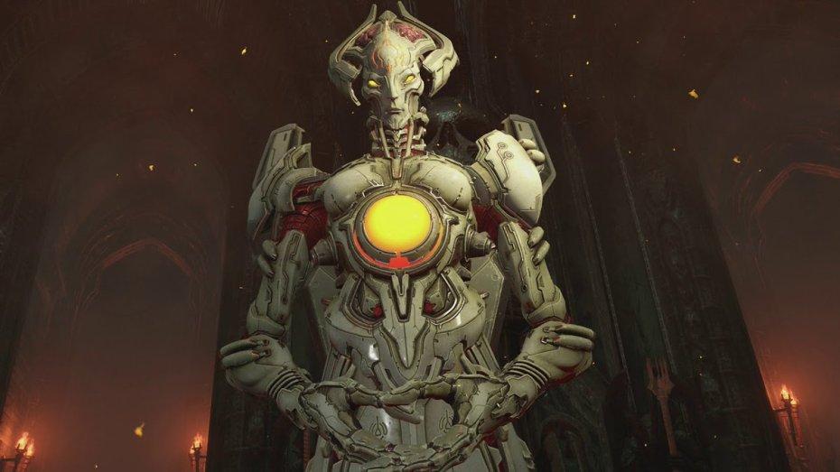 Doom Eternal, DOOM Eternal – La recensione della campagna