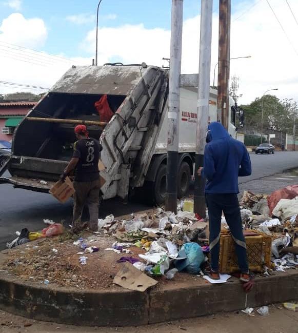 Guillermo Vásquez: Participación de la empresa privada resolverá problema de la basura