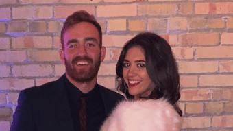 Golfer Hannah Leiner Dating Jets Quarterback James Morgan