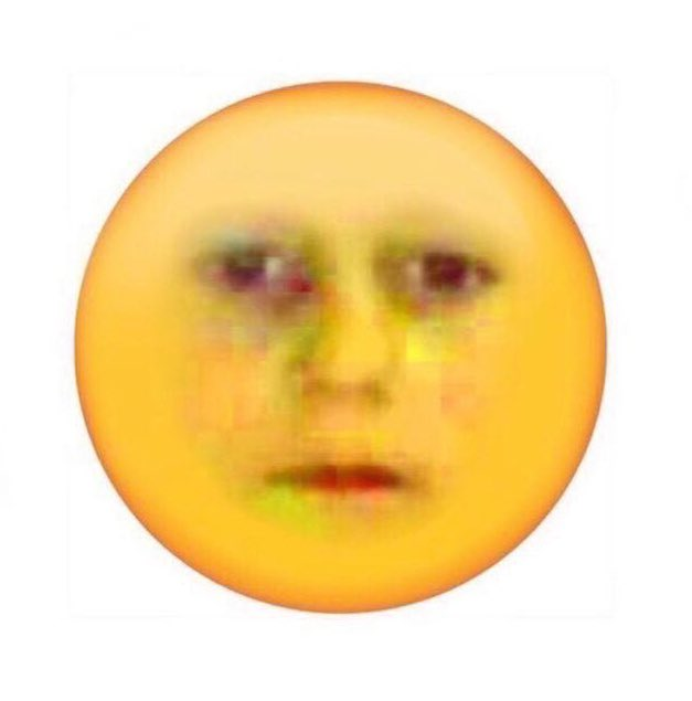 Cursed Emojis But It Gets More Eerie As Time Goes By Youtube