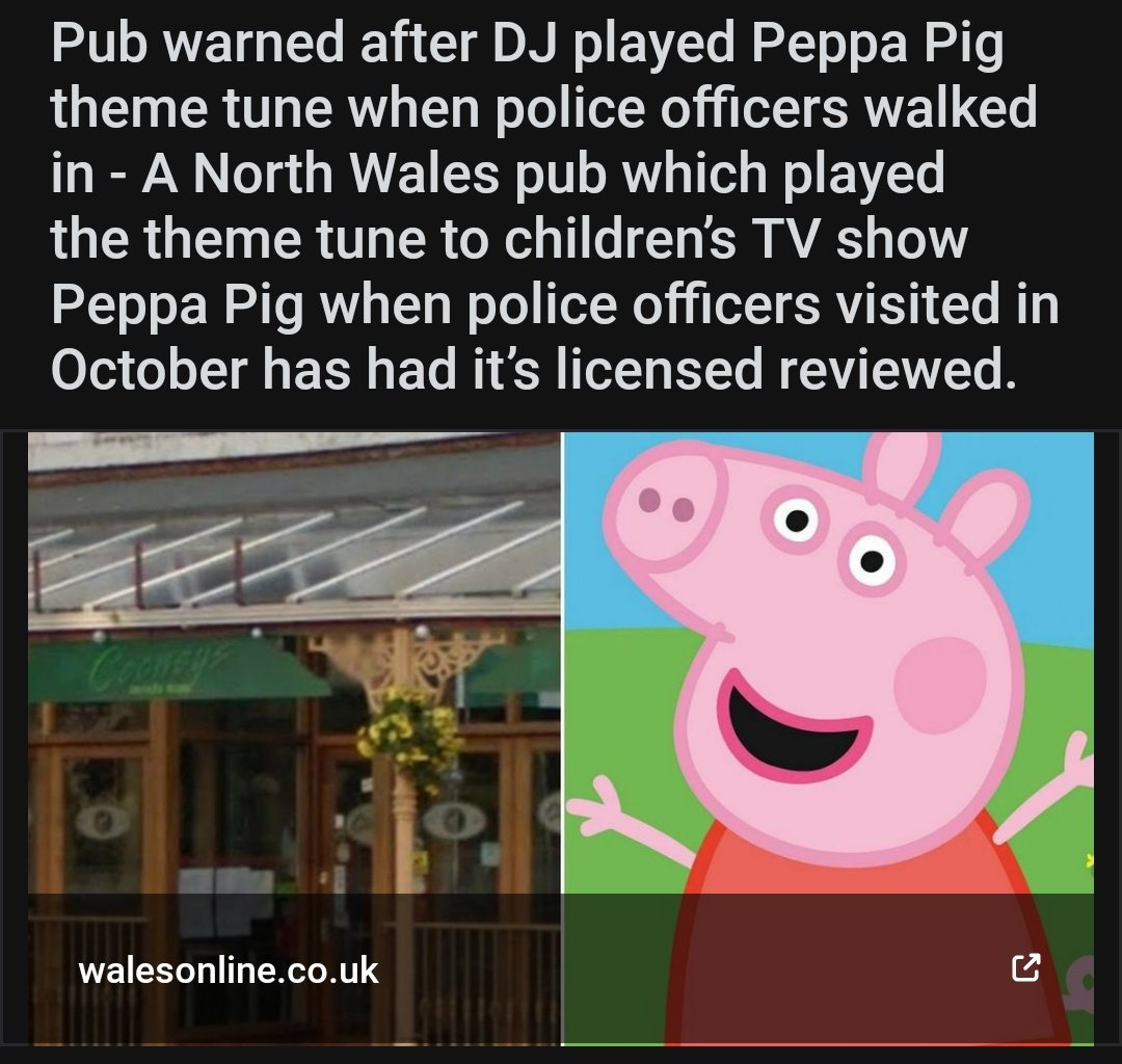 Peppa Pig On Twitter Peppa Is Now Listening To Fuck The