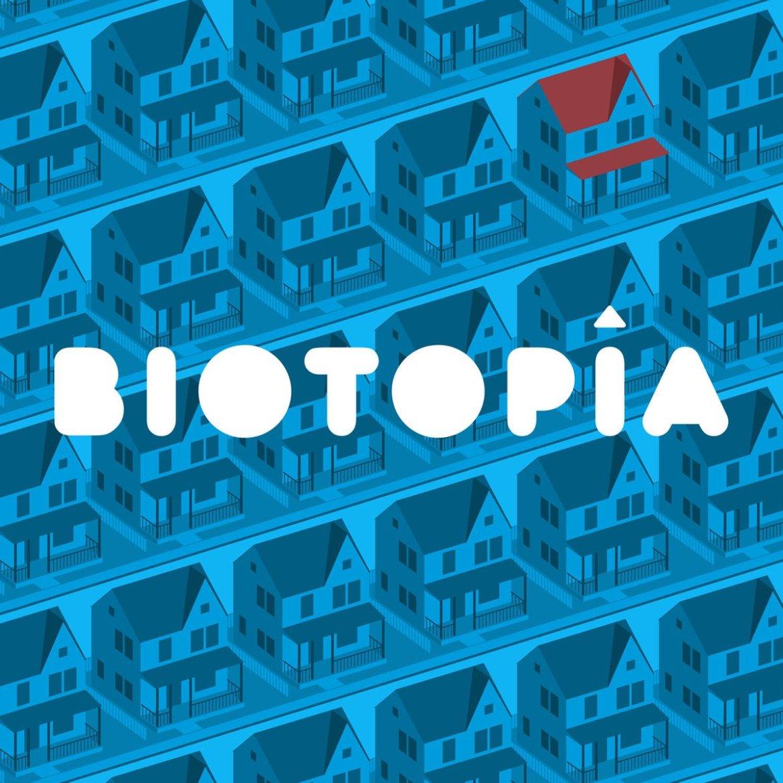 """Manuel Bartual on Twitter: """"Hoy estrenamos #Biotopía, una ficción ..."""