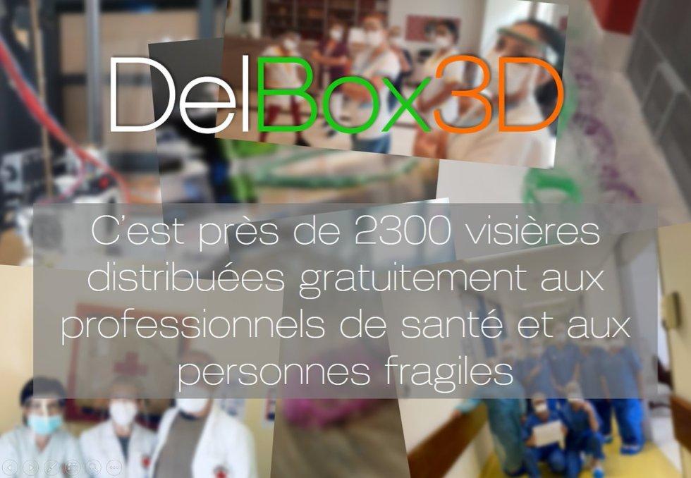 delbox3d photo