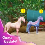 Star Stable On Twitter Hey Starfam This Week Two Magical Horses Have Stepped Ashore On Jorvik And The Horse Market Has Seen Some Price Changes Read More Today S Update On Our