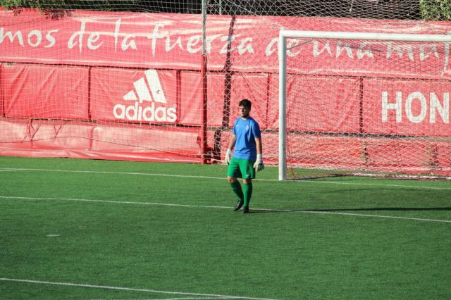atleticodepinto photo