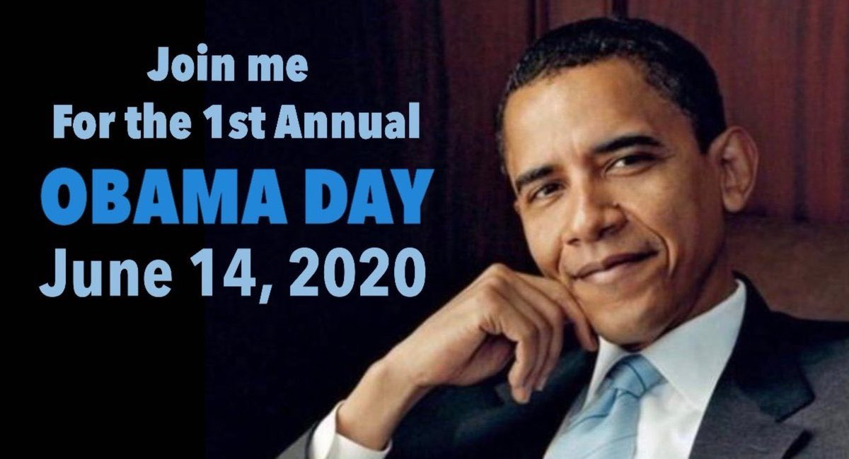 Bryan On Twitter Today Is Trump S Birthday Because Allbirthdaysmatter I D Like To Thank President Obama For Leading This Nation With Class And Dignity For Eight Years Happy Birthday Mr President Https T Co Eeqqxldnfy