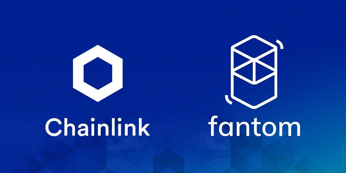 @Kris_HK @cryptocom Fantom the new Defi platform @FantomFDN $link $ftm #chainlin... 1