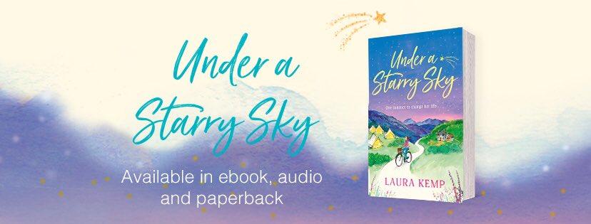 Laura Kemp Under a Starry Sky (@Laurajanekemp) | Twitter