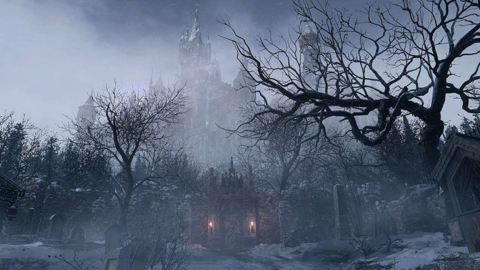 """GameSpot on Twitter: """"There seems to be some confusion about Resident Evil  Village being Resident Evil 8 https://t.co/vGyKhiKD4g… """""""