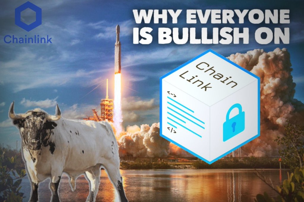 Check out my new video on #Chainlink $LINK  tell me what coins you wanna see nex... 16