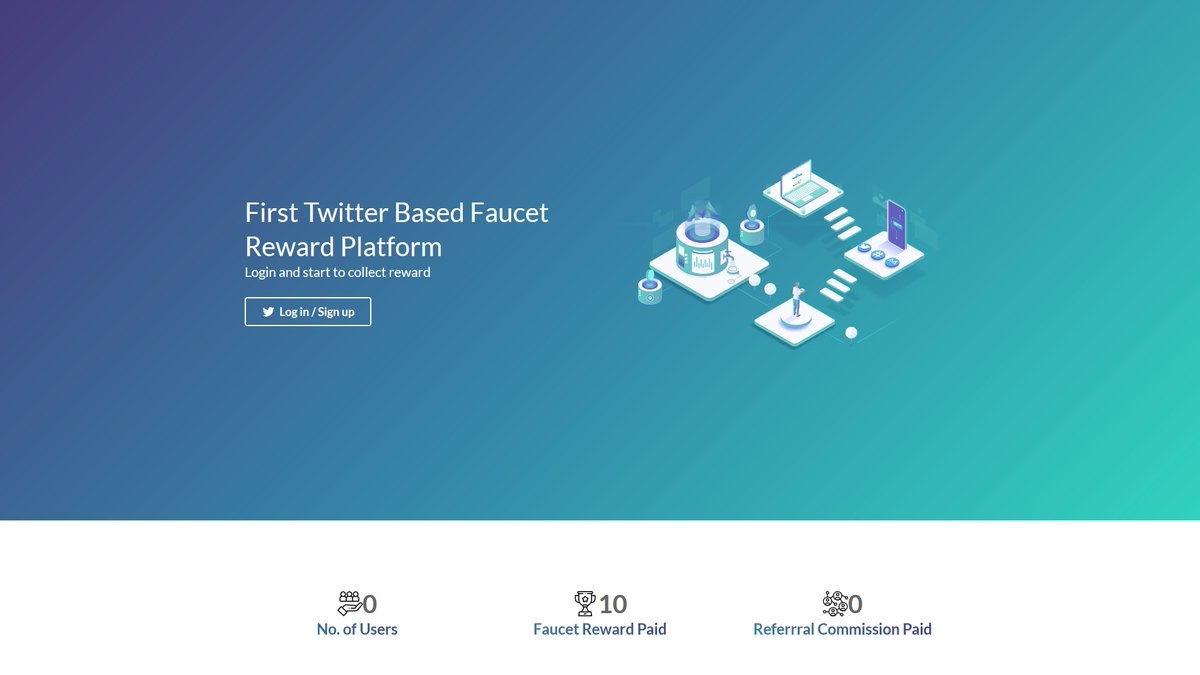 Want to ear rewards in crypto for social media tasking, check out our martkist f... 2