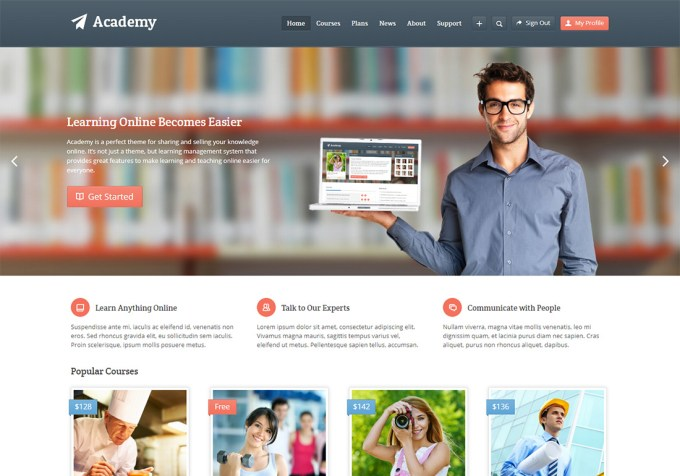"""Danz Kaibz on Twitter: """"turn your website into an online course website  where you can sell courses, ... https://t.co/O1eBJ62fY9 Create and sell  online courses and coaching services with the best online business"""