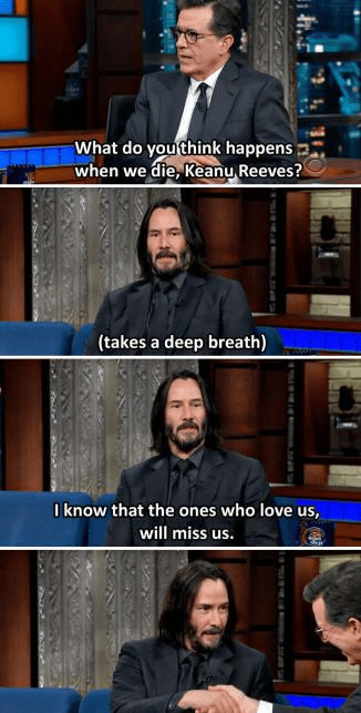 Wholesomememes On Twitter Happy Birthday Keanureeves Keanureevesbirthday Wishing Our Wholesome Idol The Best Day