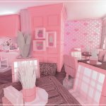 Ellvoi On Twitter Cozy Pink No Gamepass Cafe Bakery Value Furnished 25k Bills 202 Premium 101 Tags Bloxburg Bloxburgbuild Bloxburgrooms Bloxburgspeedbuild Roblox Bloxburgcafe
