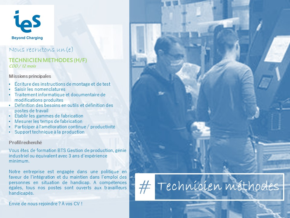 ies synergy on twitter offre d