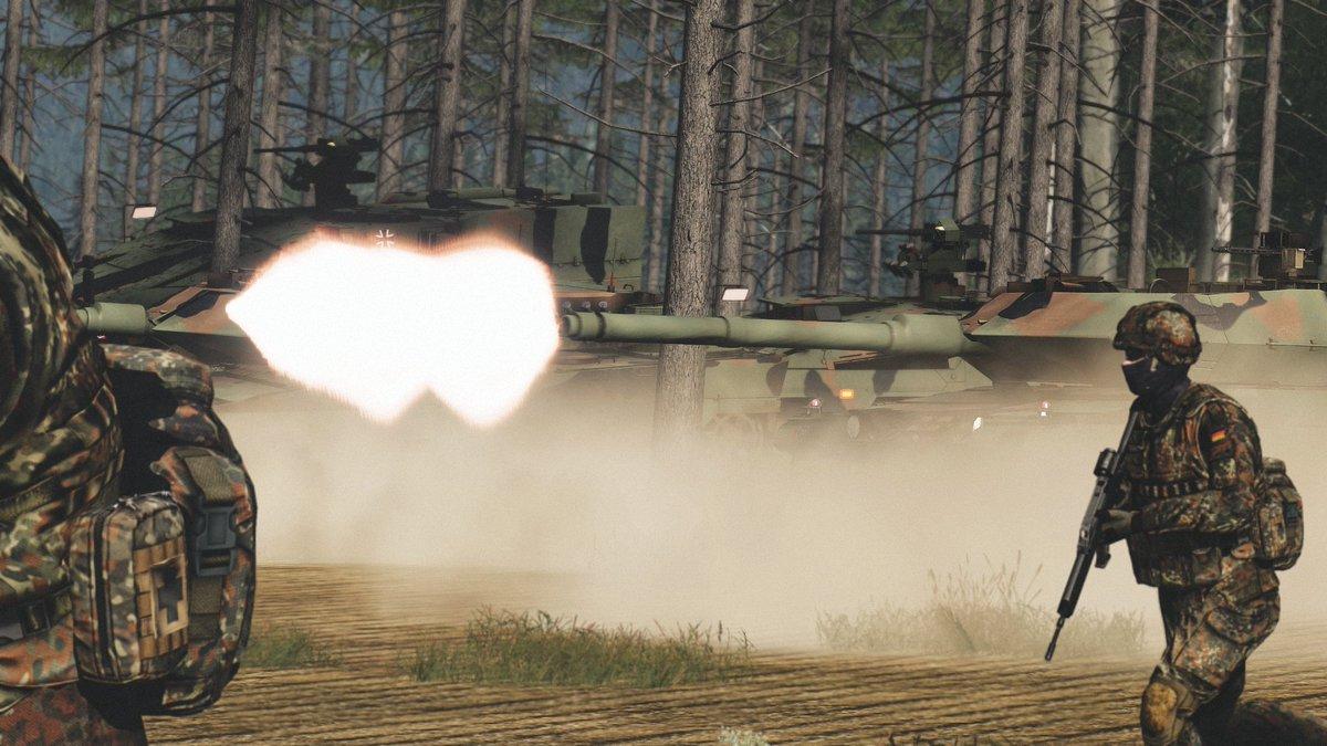 ArmA 3 Clan MilSim - Eh4sO1aXcAQaIgA