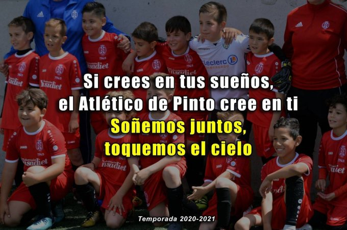 atleticodepinto photo