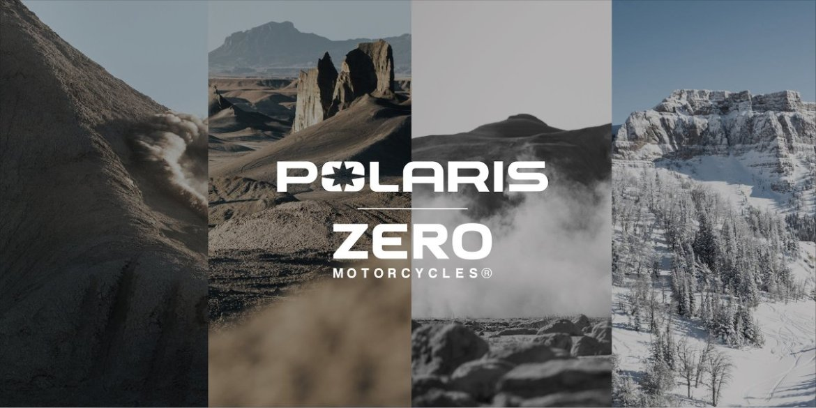 Electrifying the powersports industry  ⚡️ @PolarisORV and @ZeroMC reach deal to bring electric off-roaders to market  🏍 Electrified off-road vehicles and snowmobiles  #ElectricVehicles #electricmobility #energytransition  https://t.co/WnAZ8tFsTl
