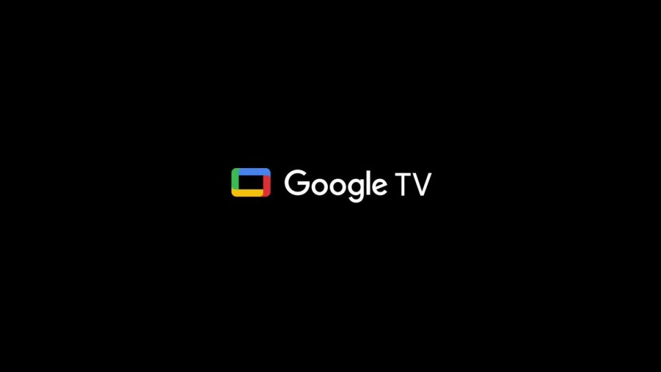 Image for the Tweet beginning: Welcome to Google TV 🎉
