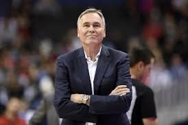 Mike D'Antoni, Indiana Pacers are having second meeting, I'm hearing.   New Orleans STILL retain strong interest in D'Antoni per Source.