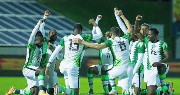 Nigeria (National Football) | Bleacher Report | Latest News, Scores, Stats  and Standings