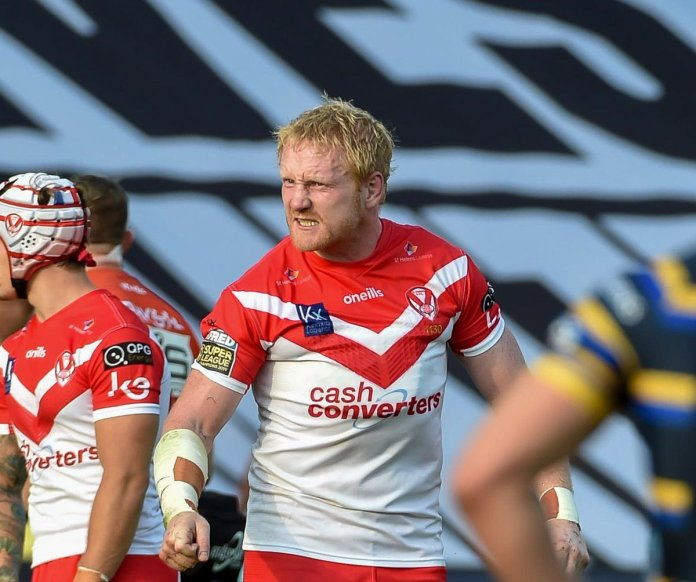 Sign him up immediately as a coach / inspirer of our younger players @Saints1890 He would be worth his weight in gold.