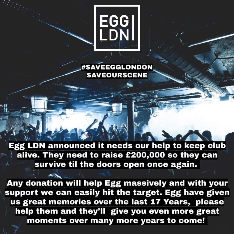 Egg London (@Egg_Club_London) | Twitter