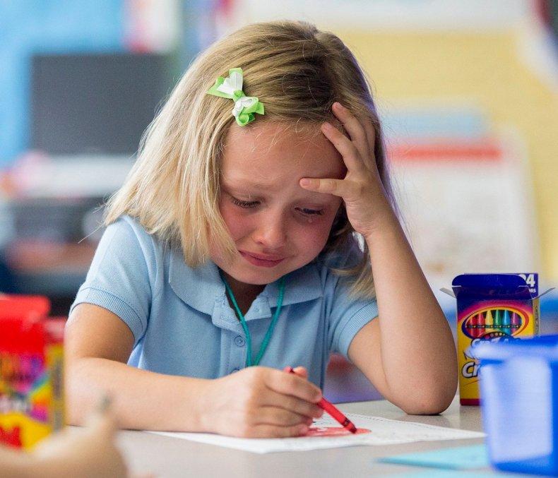 Ребенок отказывается ходить в школу - 4