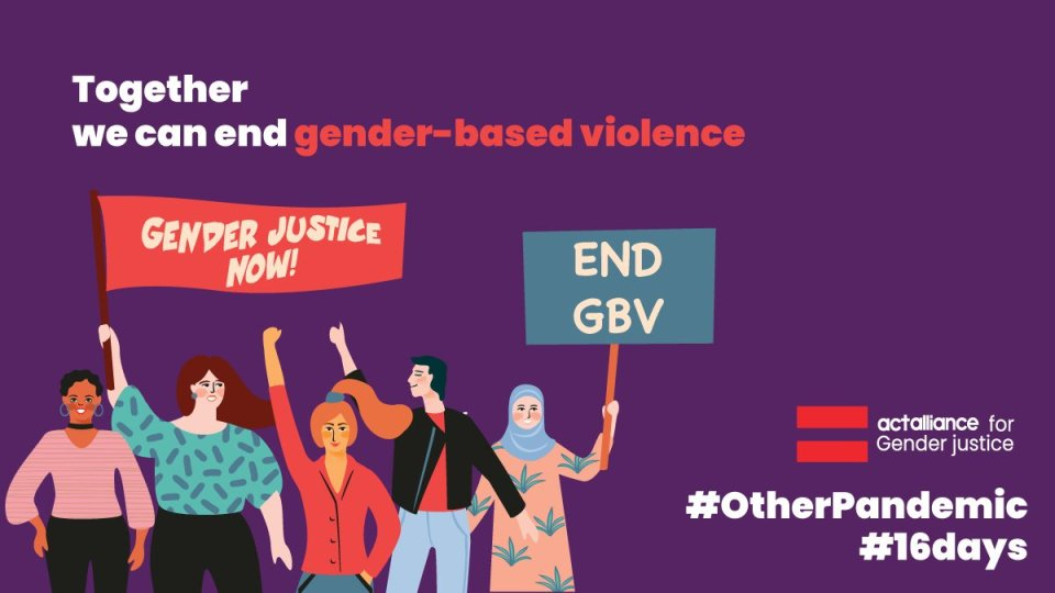 Today is International Day for the Elimination of Violence Against Women & the start of '#16days of Activism', a campaign highlighting the…