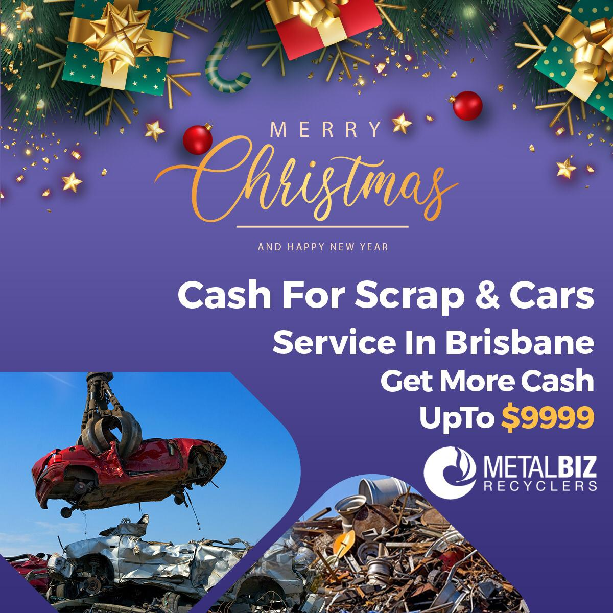 The ekka is queensland's largest annual event and your greatest chance throughout the year to find out what life on the farm is really about. Metal Biz Recyclers Metal Biz Twitter
